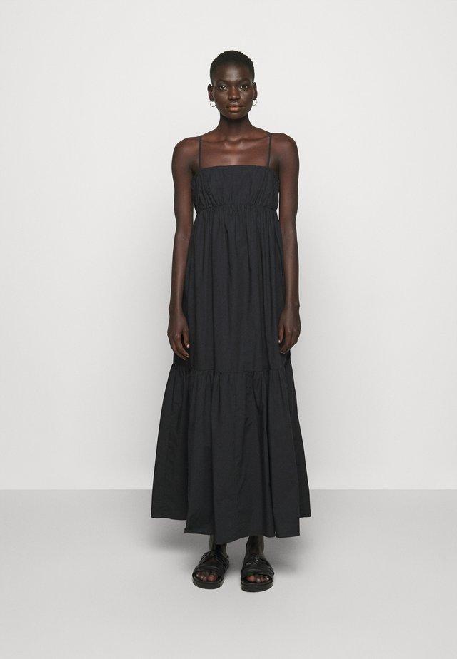 DISEMMA - Korte jurk - black