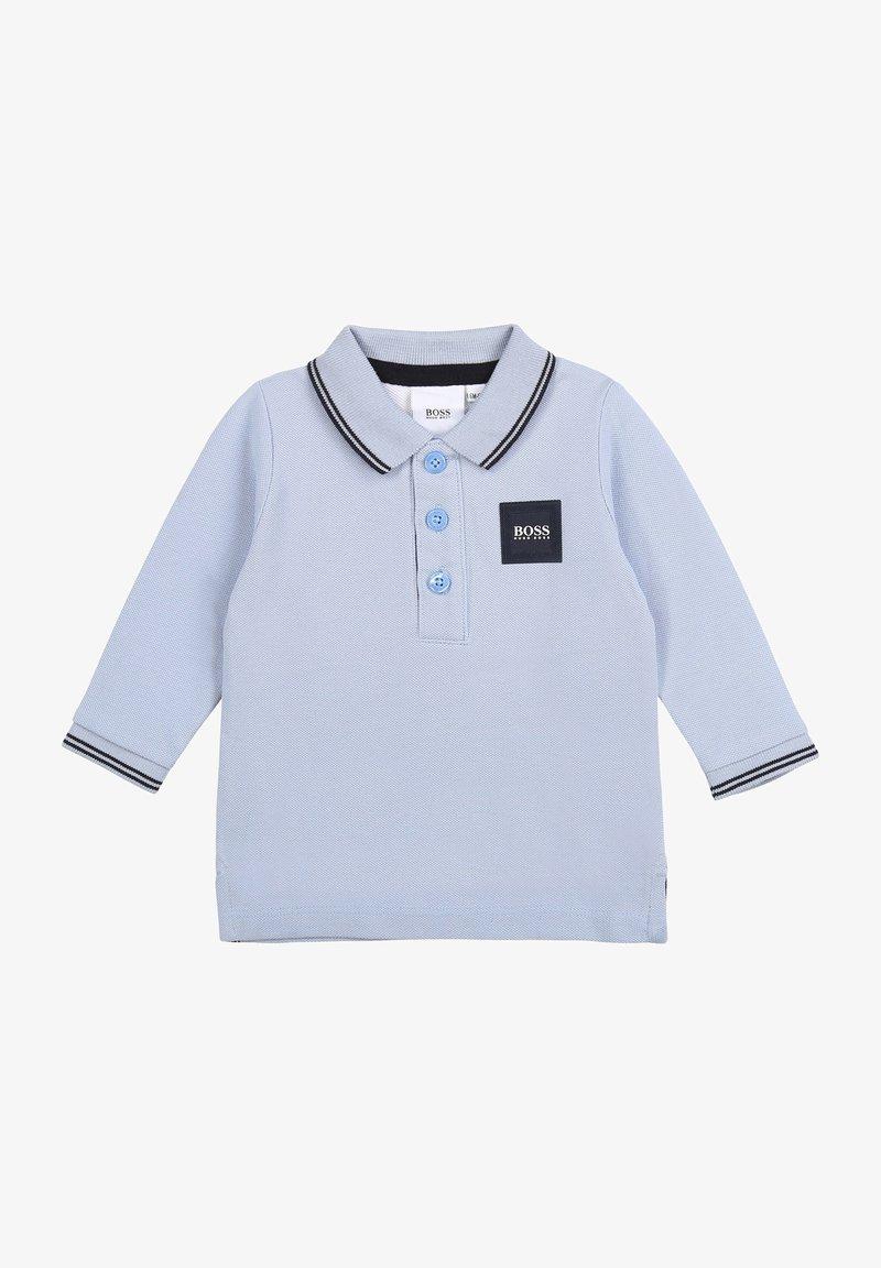 BOSS Kidswear - Polo - faded blue