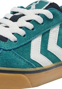 Hummel - STADIL 3.0 - Slip-ons - turquoise - 5