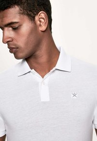 Hackett London - Polo - optic white - 3