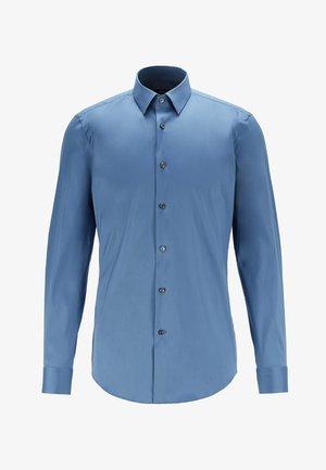 ISKO - Camicia elegante - blue