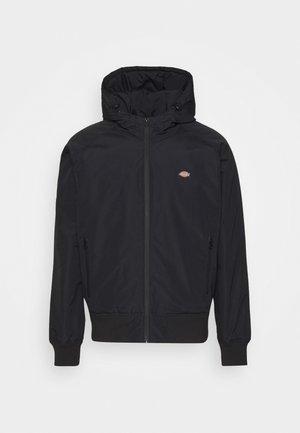 NEW SARPY - Overgangsjakker - charcoal grey