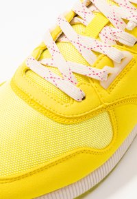 Scotch & Soda - VIVI  - Sneakers laag - limelight/multicolor - 5