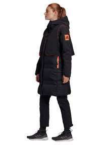 adidas Performance - MYSHELTER URBAN COLD.RDY OUTDOOR DOWN JACKET - Down coat - schwarz - 3