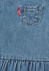 Levi's® - SHORT SLEEVE DRESS - Denim dress - milestone - 2