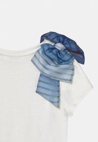 Charabia - T-shirt imprimé - white - 2