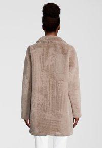Rino&Pelle - Winter coat - silver cloud - 1