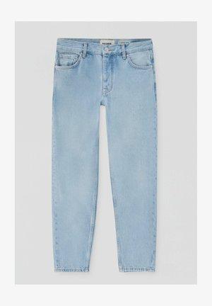 STANDARD  - Jeans straight leg - light blue
