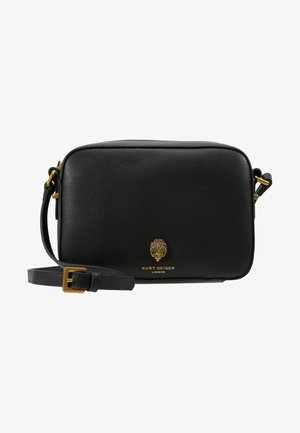 RICHMOND CROSS BODY - Bandolera - black