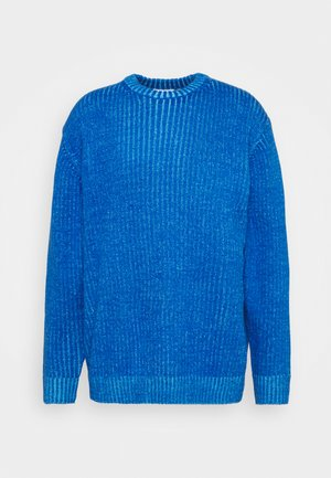 OSCAR - Jumper - blue