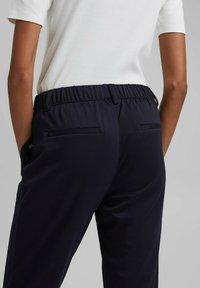 edc by Esprit - Trousers - dark blue - 6