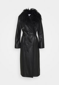 Topshop - SIENNA - Classic coat - black - 5