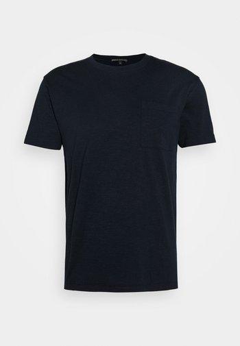 SCOLT - T-shirt - bas - navy