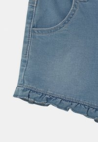 Hust & Claire - JOHANNA - Denim shorts - light-blue denim - 2