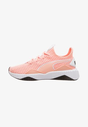 DEFY - Sports shoes - apricot