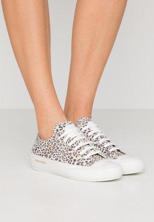 ROCK - Sneakers - natural