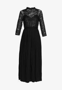 Little Mistress - Koktejlové šaty/ šaty na párty - black - 4