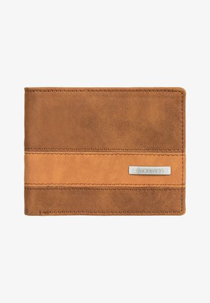 ARCH SUPPLIER - Wallet - chocolate brown