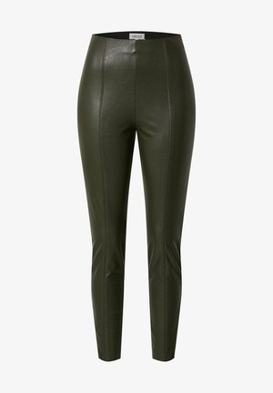 LEGGINGS TERESA - Leggings - Trousers - grün