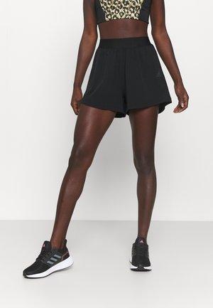 H.RDY SHORT - Sports shorts - black