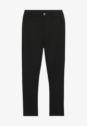 HAKON - Kalhoty - black