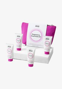 Mama Mio - PREGNANCY ESSENTIALS KIT - Bath and body set - - - 0