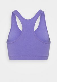 Champion - BRA - Light support sports bra - purple - 1