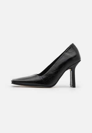 ORANA  - High heels - black