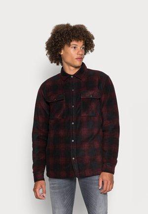 BOWERED - Summer jacket - port