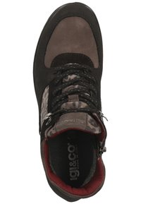 IGI&CO - High-top trainers - nero - 1
