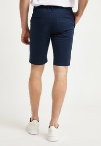 DreiMaster - Shorts - marine - 2