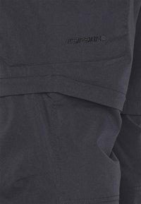 Icepeak - BRAIDWOOD - Kalhoty - anthracite - 6