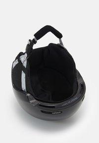 Oakley - MOD - Helma - stale sandbech polished black - 4