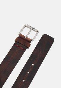 HUGO - GABI - Belt - dark brown - 1