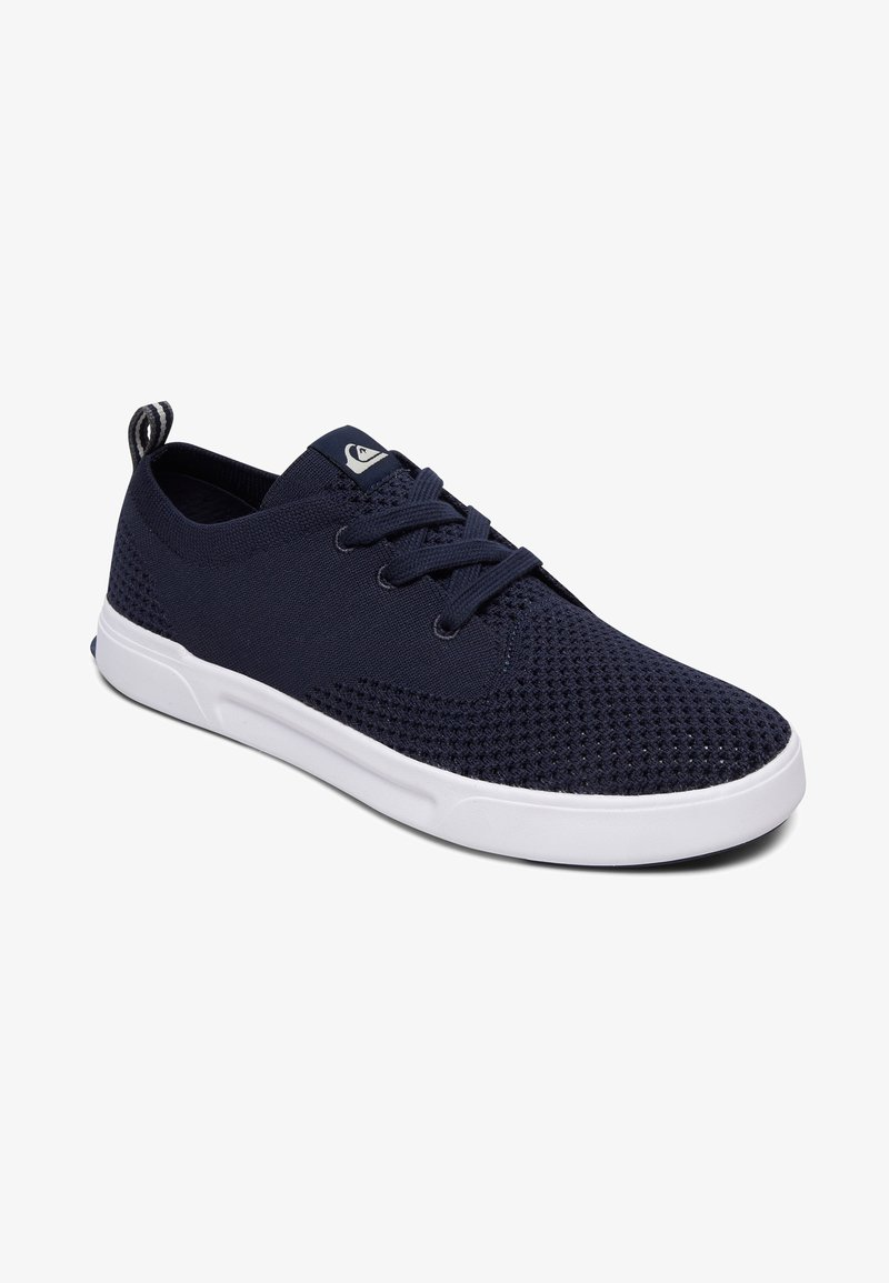 Quiksilver - Trainers - blue/blue/white