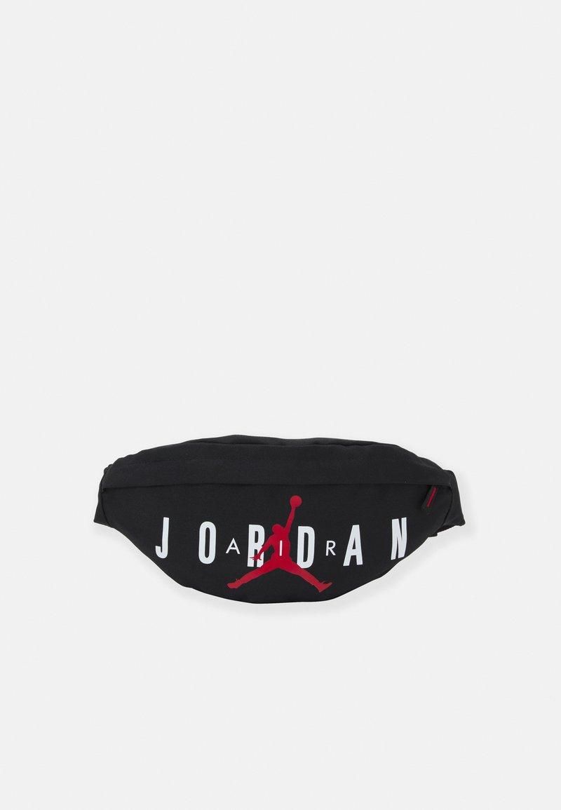 Jordan - JAN AIR CROSSBODY BAG UNISEX - Heuptas - black