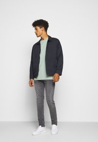 DRYKORN - JAZ - Slim fit jeans - hellgrau - 1