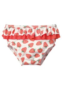 Boden - SET - Swimsuit - natural white/dolphin pink - 2