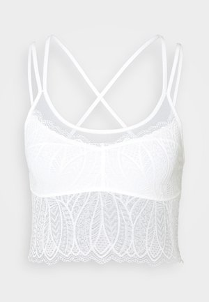 SWEET TO ME BRAMI - Bustier - ivory