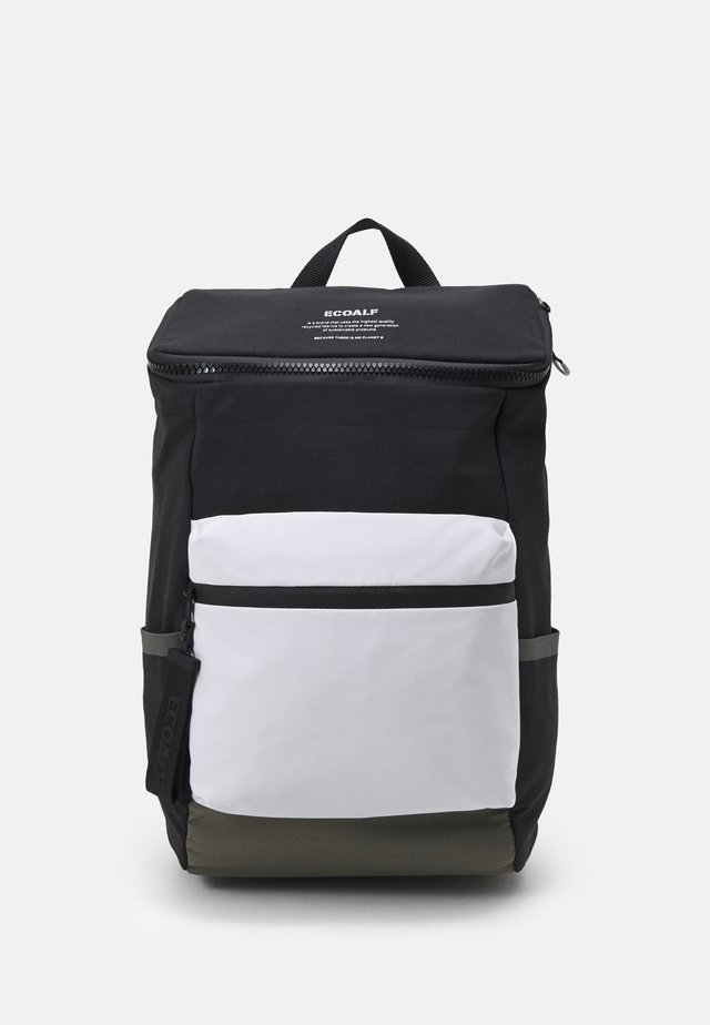 ANDERMATT BACKPACK UNISEX - Sac à dos - black