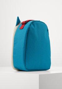 Skip Hop - ZOO LUNCHIES OWL - Handbag - blue, red - 1
