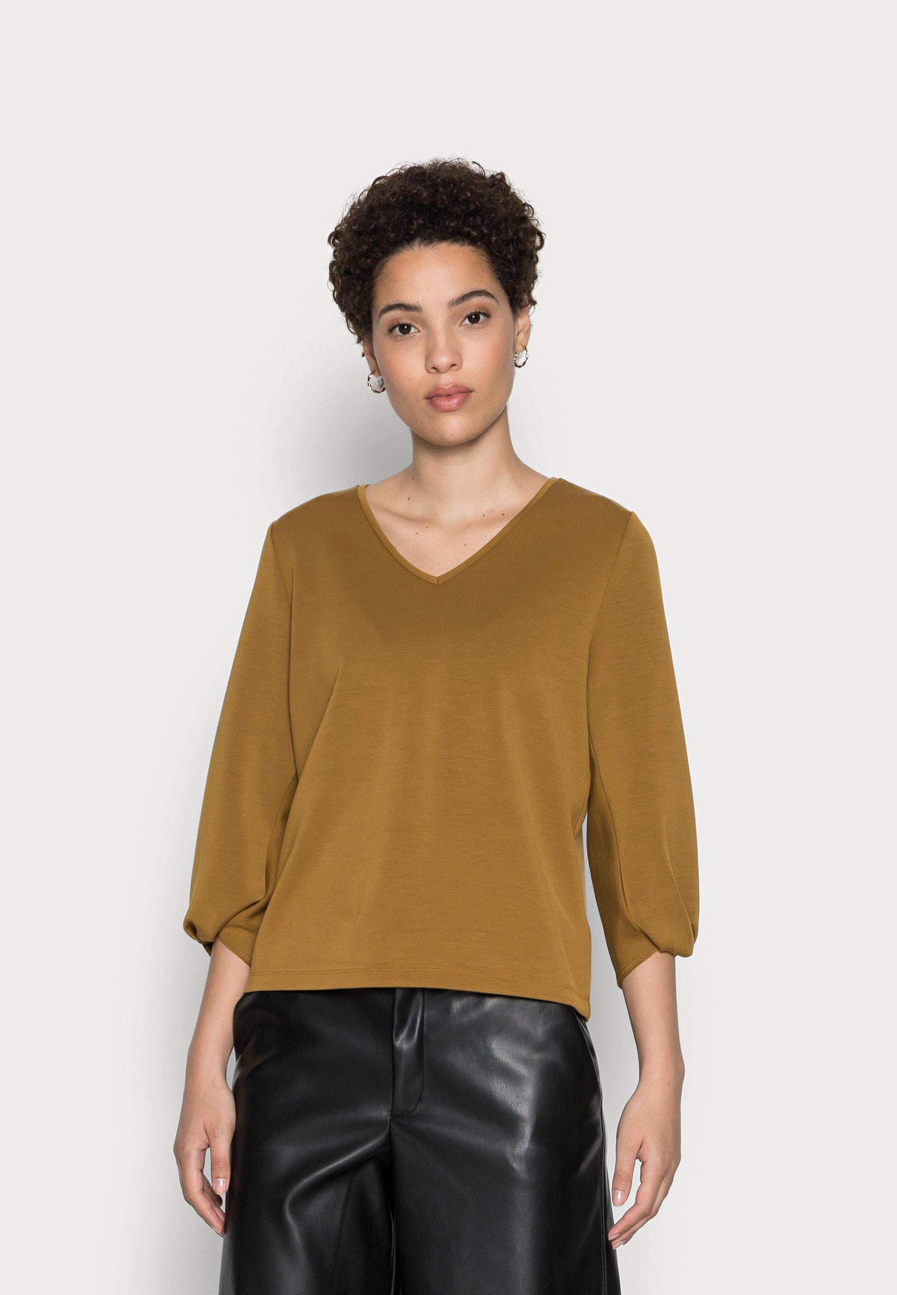 Women USOLA - Long sleeved top