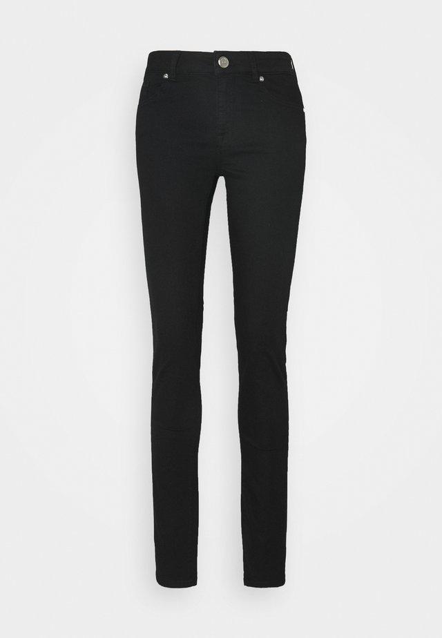 DIVA - Jeans Skinny - swan deep black