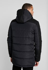 Tiffosi - EVEREST - Short coat - black - 2