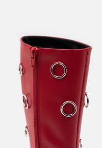 Marni - Boots - red - 5