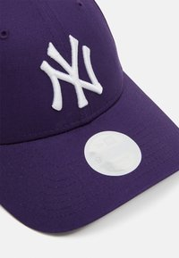New Era - COLOUR ESSENTIAL 9FORTY - Cap - purple - 3