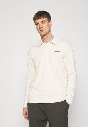 DALLAS RUGBY - Sweatshirt - ivory