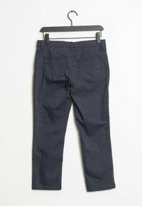 zero - Trousers - blue - 1