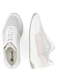 NoGRZ - Sneakers laag - white - 4