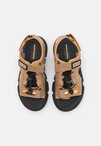 Scotch & Soda - DAISIE SPORT - Walking sandals - gelb - 5